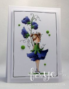Faye Wynn-Jones; Copic Instructor UK. Find information about my Copic Classes here.