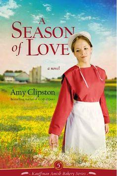 Bargain e-Book: A Season of Love {by Amy Clipston} ~ 1.99!!