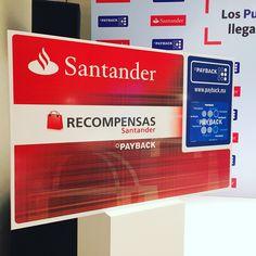 Unen fuerza @PAYBACKmx y @bancosantander para mayores y mejores #recompensas http://bit.ly/1XoJLHx #Descuentos #puntospayback #acumulapuntos