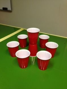 Hey guys! As promised, I am trying to be a more active blogger. Since I recently graduated from college, I thought it was time to share my vast knowledge of (you guessed it) drinking games with the…