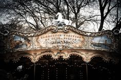 Carousel by Romana Murray on 500px