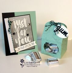 Just For You, Stampin'-Up, 2016 Sale-A-Bration