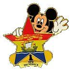 Disney Trading Pins - 100 Years of Dreams - Pin #100 - New Brunswick Disney http://www.amazon.com/dp/B00TCSYNI6/ref=cm_sw_r_pi_dp_HLsIvb0VAHHKK