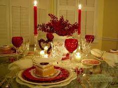 Resultado de imagen para decoracion de cenas romanticas