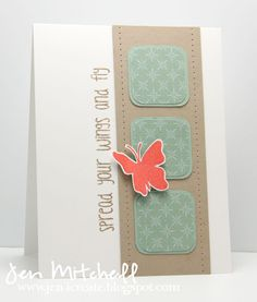 I Create: Baby Shower and Butterflies