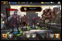 Scorpion Team 2 Heroes Of Dragon Age, Team 2, Battle, Scorpion, Painting, Art, Scorpio, Art Background, Painting Art