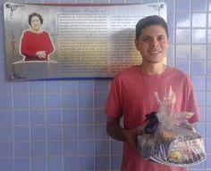 Clube dos Quadrinheiros de Manaus: Premiados no Mercado de Pulgas do CQM