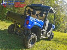 Used 2014 Yamaha Viking FI 4x4 ATVs For Sale in Texas. 2014 Yamaha Viking FI 4x4, If low monthly payments is what you what, low monthly payments is what you will get. The excellent financing options from Tejas Motorsports can have you on the trails today! Contact our showroom at 281-843-8591 to speak with one of our knowledgeable and friendly sales professionals. 2014 Yamaha® Viking FI 4x4 Sound the Horns, The All-New Viking has Landed! Class exclusive technologies and features abound on the…