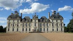 France's Loire: Château Country
