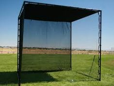 Image Result For Golf Range Nets Small #golfnet