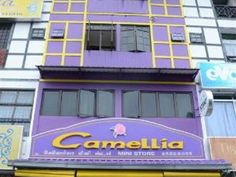 Cameron Highlands Camellia Budget Inn Malaysia, Asia Set in a prime location of Cameron Highlands, Camellia Budget Inn puts everything the city has to offer just outside your doorstep. The hotel offers guests a range of services and amenities designed to provide comfort and convenience. Free Wi-Fi in all rooms, ticket service, Wi-Fi in public areas, car park are just some of the facilities on offer. Comfortable guestrooms ensure a good night's sleep with some rooms featuring f...