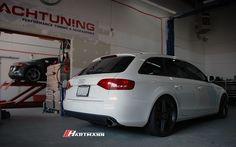 Audi b8 a4 hartmann hrs6 204 ma 20 ks2 hwm