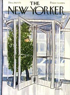 The New Yorker, December 20, 1976