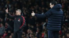 KEY QUOTES: SOLSKJAER REACTS TO FA CUP WIN