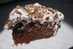 Weight Watchers Gob Cake