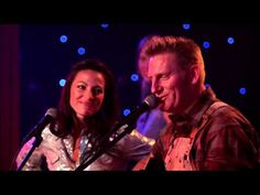 The Joey+Rory Show | Season 2 | Ep. 2 | Barn Concert | Sleeping My Way To The Top - YouTube