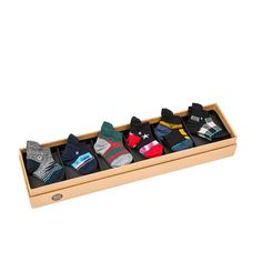 Infant Socks and 0-12 Months Old by Stance - Shop Now