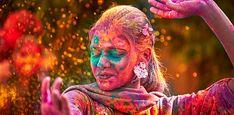 holi festival in india full