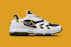 http://www.lamula.fr/air-max-96-se-nike-ressort-modele-mythique-air-max-96-se/ #airmax #nike #sneakers