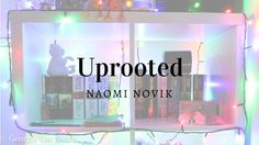 Uprooted – Book Review ⭐️⭐️⭐️⭐️ – ShutterPug