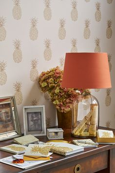 Laura Ashley Copper