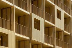 Gallery of Golden Cube / Hamonic + Masson & Associés - 4