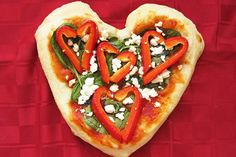 I <3 You Pizza