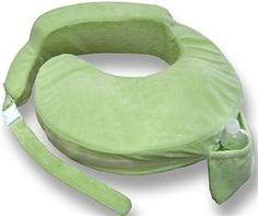 My Brest Friend Deluxe Pillow -