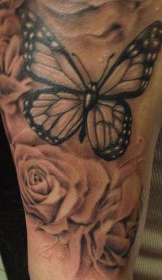 IAN SIMON, Youngstown :: Tattoo Artists - Tattoo Designs - Tattoo Ideas