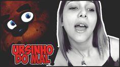 Five Nights at Freddy's 2 - SUSTOS! - Casal de Nerd LINDOOOOO! é só isso que tenho a dizer!! vejam recomendo mesmo! :D