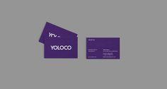 Yoloco on Behance