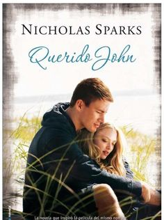 Between books: Dear John, Nicholas Sparks. A must see book that you can not . Streaming Movies, Hd Movies, Film Movie, Hd Streaming, Cher John Film, Dear John Nicholas Sparks, Film Romance, Peliculas Audio Latino Online, Romance Books