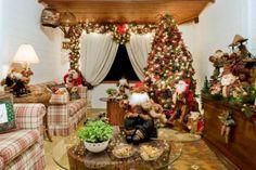 Decoração de Natal 2016 sugestoes