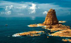 Wisata pantai papuma jember jatim - Potensi Besar Wisata Pantai ...