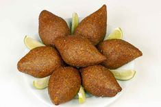 Kibbeh is a Levantine dish; it's well-known in Lebanon, Syria, Jordan and Palestine. Hello World Magazine Dot Com