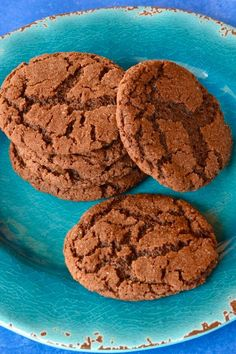"Chocolate Snickerdoodles | ""These were good. I replaced the shortening with softened butter and chilled the dough balls for 60 minutes before baking. Yum!"" #cookies #cookierecipes #bakingrecipes #dessertrecipes #cookieideas"