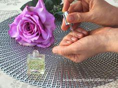 NailsInc Superfood Repair Oil – Bewertung #Nagel #Nagelkosmetik #SuperfoodRepairOil #NailsInc #brüchige Nägel #trockene Fingernägel