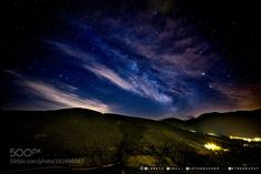 Under the stars  A shot of Milk Way in the midde of Italy on the Fiastra's Lake.  Camera: NIKON D750 Lens: 14.0 mm f/2.8 Focal Length: 14mm Shutter Speed: 15sec Aperture: f/2.8 ISO/Film: 3200  Image credit: http://ift.tt/29KDp52 Visit http://ift.tt/1qPHad3 and read how to see the #MilkyWay  #Galaxy #Stars #Nightscape #Astrophotography