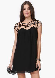 All Web Dress