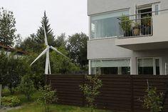 Trinity – портативна вітротурбіна для підзарядки гаджетів та електромобілів : EcoTown