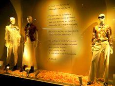 Março - Preview Outono/Inverno 2014 - Poesia Tayaa - Atlântico Shopping - Alexandra Difa -