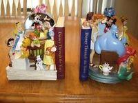 So lovely<3 , Disney Character book holder