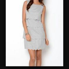 New Philosophy Tiered Shift Republic Dress!!!