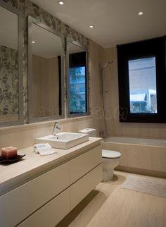 Opiniones xfa... ¿qué os parece algo así para mi baño? | Decorar tu casa es facilisimo.com