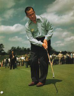 Bobby Jones in Color