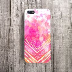 BRIGHT iPhone Case Spring iPhone Case Feather by casesbycsera, $18.99