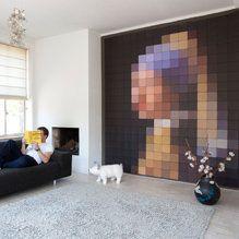 Pixelbilder fürs Heim