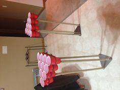 DIY Portable Beer Pong