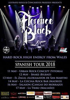Gira FLORENCE BLACK