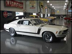 Vintage Mustang Sally :) '70 Boss 302 My next Mustang fingers crossed